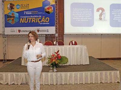 Congresso de Nutrição
