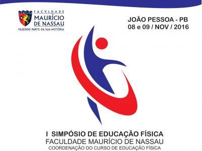 Imagem mostra logomarca do evento