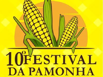 imagem mostra a logo do evento