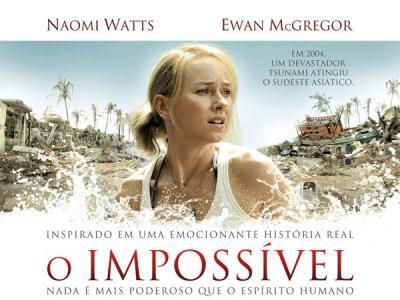 Imagem mostra cartaz do filme que será exibido