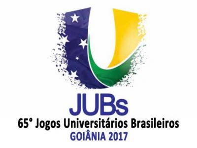 Imagem mostra símbolo dos JUBs