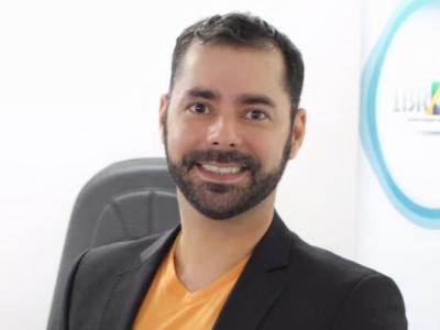 Coordenador de Administração da Faculdade UNINASSAU São Luís, Thiago Ribeiro