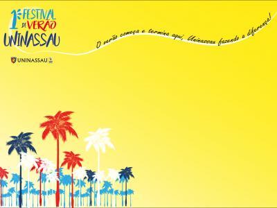 UNINASSAU Maceió promove I Festival de Verão