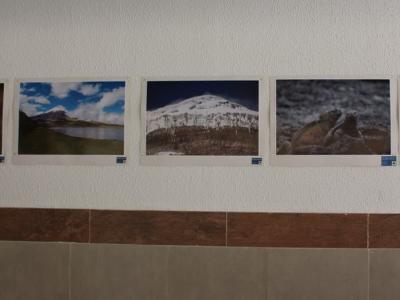 Exposição fotográfica está na UNINASSAU até o dia 16 de março