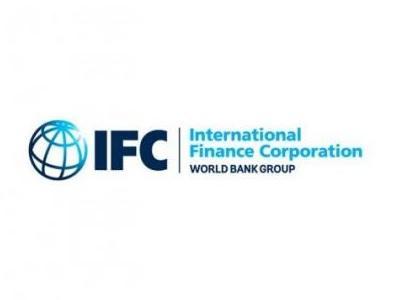 A imagem mostra a logo da IFC