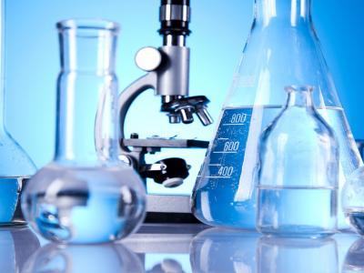 Imagem mostra tubos de ensaio
