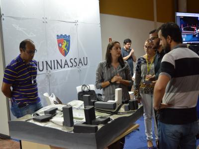 Projeto desenvolvido por alunos e professores fará um mapeamento de alagamentos em Maceió