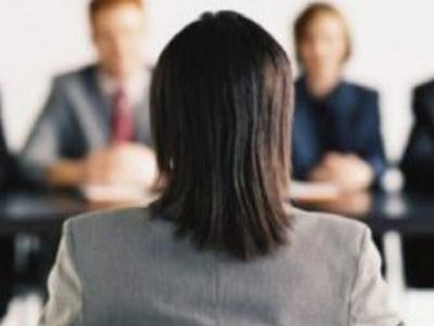 Simulado de entrevista de emprego