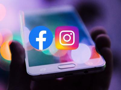Facebook e Instagram para Negócios
