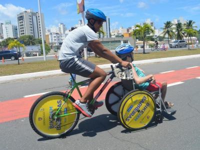 Bike sem Barreiras