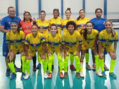 Futsal UNINASSAU João Pessoa
