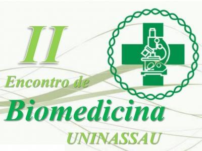 II Encontro de Biomedicina