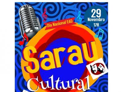 Sarau Cultural