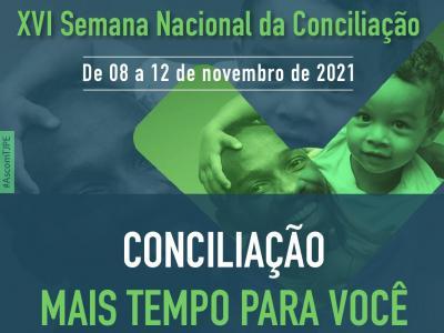 UNINASSAU participa da 16ª Semana da Conciliação do TJPE