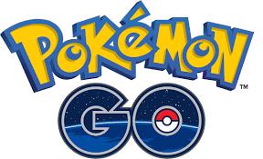 Logotipo do jogo Pokemon GO