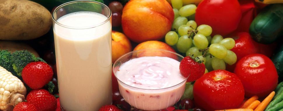 Uma alimentação balanceada ajuda a memória e a ter energia para dar conta dos estudos
