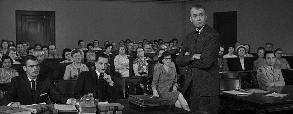 Estes filmes mergulham no mundo dos tribunais e das leis