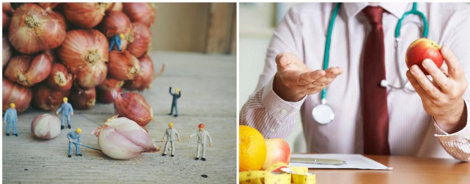 Engenharia de Alimentos x Nutrição: conheça as diferenças das profissões