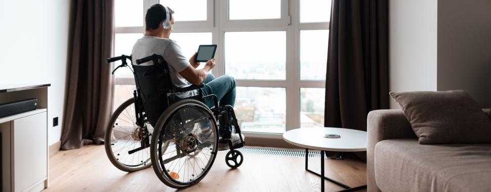 Saiba como a Educação a Distância pode ajudar pessoas com diferentes deficiências