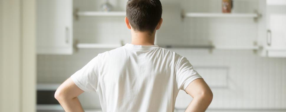 Novas responsabilidades provam que a idade uma hora chega para todos. Foto: Freepik