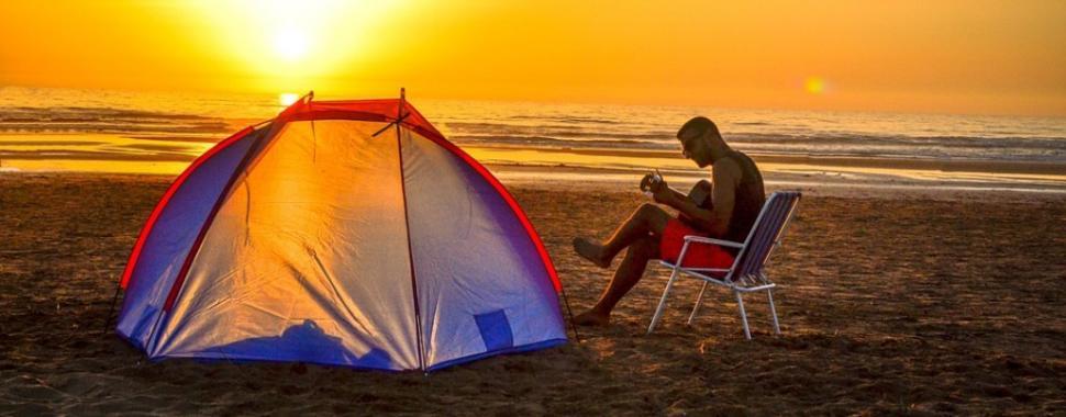 No verão, conheça 4 praias do Nordeste sem gastar muito/ Reprodução/Pixabay