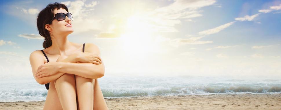 Profissional dá dicas valiosas para manter a pele linda e hidratada durante o verão/Pixabay
