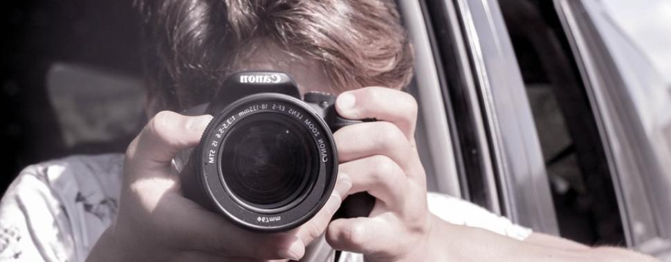 Fotografia: conheça técnicas digitais que deixam imagens a nível profissional/ Reprodução/Pixabay