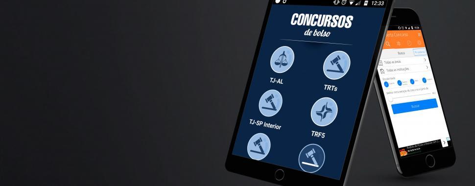 Conheça 3 aplicativos para ser aprovado em concursos públicos/Freepik
