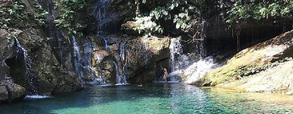 5 lugares incríveis do Brasil que nem todo mundo sabe que existe/ Reprodução/ Facebook/