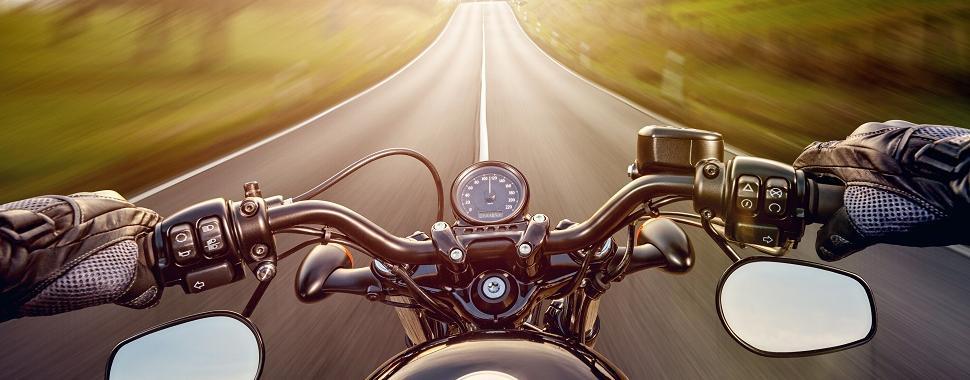 Infinita highway: conheça a evolução das motocicletas