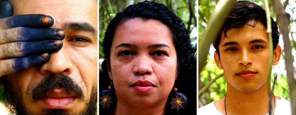 Dia Internacional dos Povos Indígenas: momento de orgulho e luta/Paulo Uchôa/LeiaJáImagens