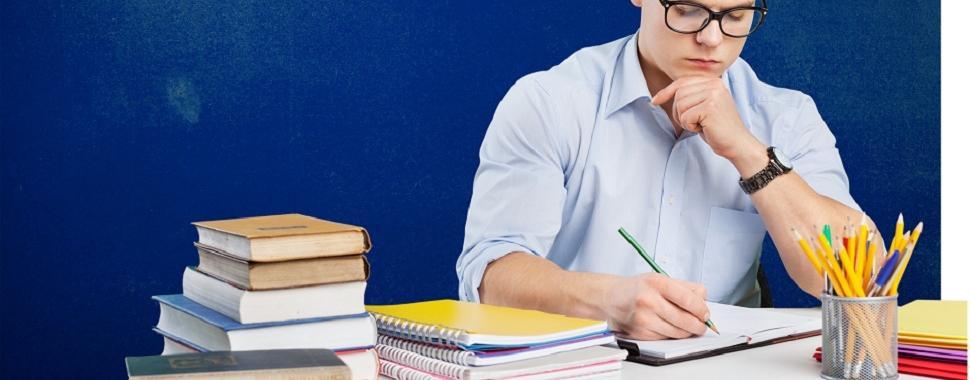 6 dicas para organizar seu canto de estudo e se dar bem neste semestre