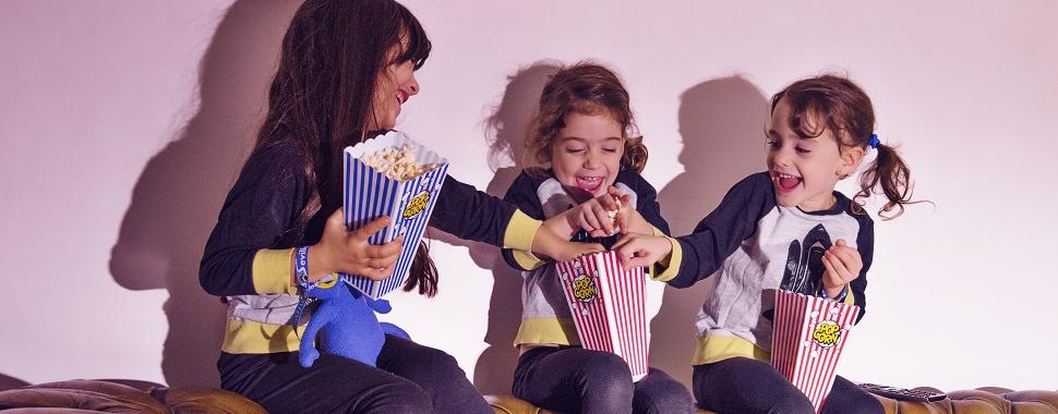 Filmes fazem telespectador voltar à infância. Foto: Freepik