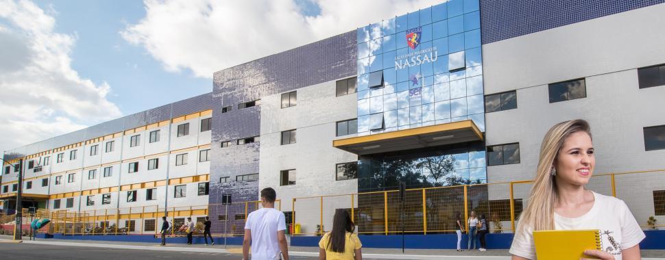 UNINASSAU faz parte da história de Campina Grande | UNINASSAU