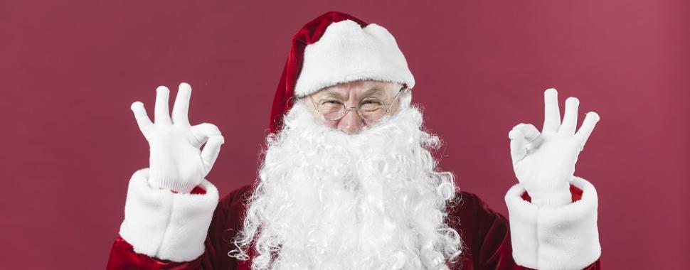 Veja qual filme natalino você deve assistir! Foto: Freepik