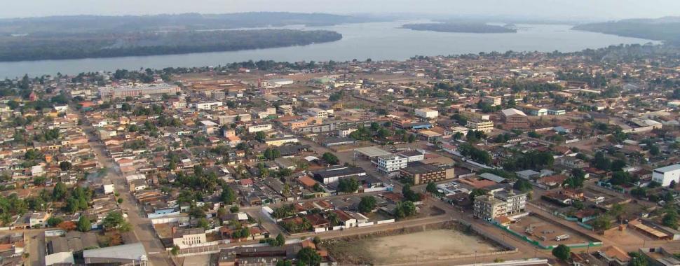 Ananindeua é um dos municípios mais populosos do Pará/ Divulgação