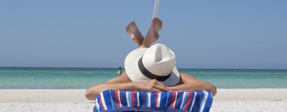 Mood relax: conheça 6 lugares para fugir do carnaval/ Reprodução/Pixabay