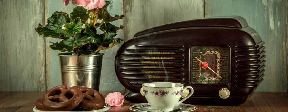 Ele informa e emociona: ouça a reportagem que homenageia o veículo no dia mundial do Rádio/Pixabay