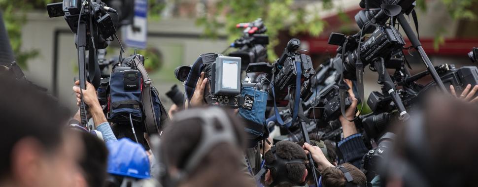 Conheça filmes que falam sobre liberdade de imprensa/Pixabay