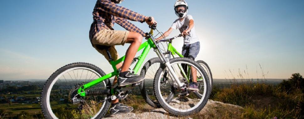 No Dia do Ciclista, escolha a melhor bike e comece a pedalar ...