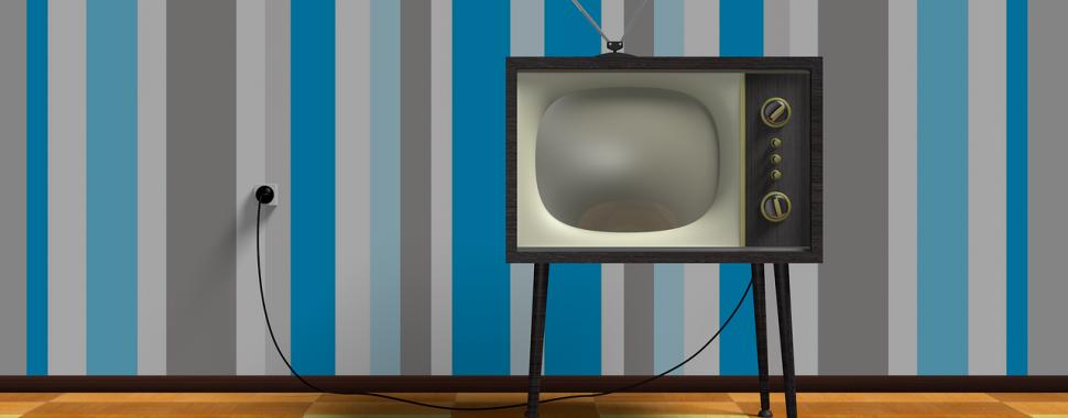 Conheça a história do Brasil contada através da TV/Pixabay