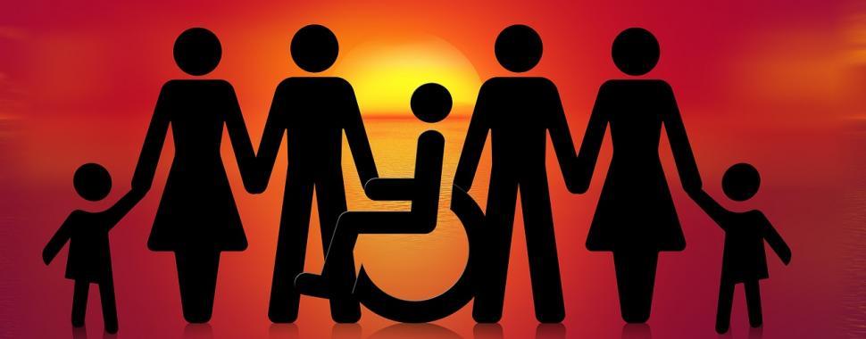 Sem estereótipos: conheça os termos corretos para falar de uma pessoa com deficiência/Pixabay
