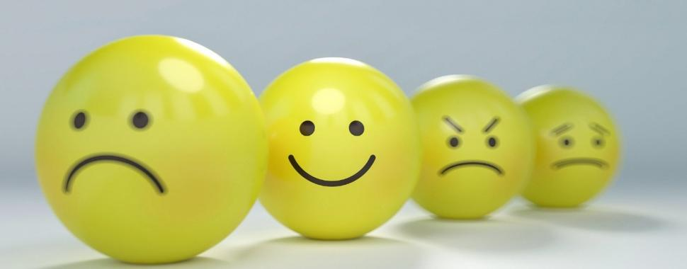 Pensar positivo pode diminuir os efeitos emocionais da pandemia