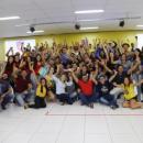 O evento aconteceu no auditório do campus Palmeira