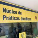 Núcleo de Práticas Jurídicas