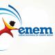 Logotipo do Enem