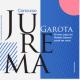 Logomarca do concurso Garota Jurema