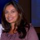 Repórter da Globo Beatriz Castro