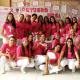 Alunos do 4º período do curso de Enfermagem da UNINASSAU