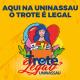 A imagem apresenta o banner do projeto Trote Legal
